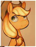 applejack by cappydarn