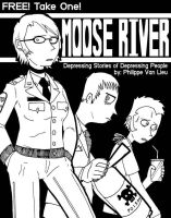 Moose River Cover by nick15