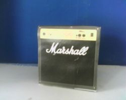 Marshall Speaker by Darknlord91