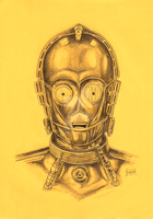 C3PO by Xpendable