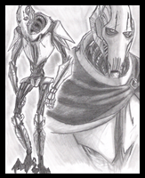 General Grievous 10 by PurpleRAGE9205