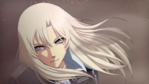 D.Gray-man FC: Alimie by Shalissey-N