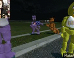 WTF XD ( They are doing the Jiggley Wiggley. ) by Moracalle
