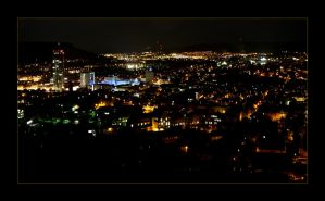 .:Jena at Night:. by Loki2002