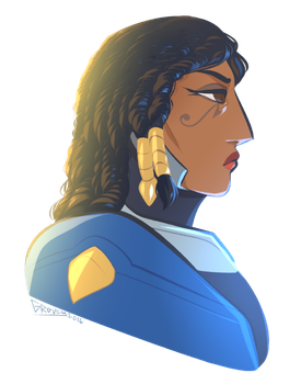 Fareeha by Gpotious