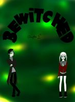Bewitched - Chapter 2 cover by VadNyuszii