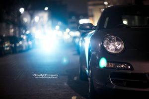 Porsche 911 by escaped-emotions