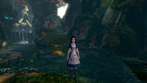 Alice Madness Returns by RauldelCerro