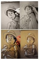 Once-ler.sketches. by Nika-sugarCandy
