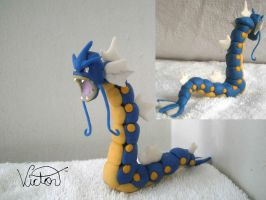 130 Gyarados by VictorCustomizer