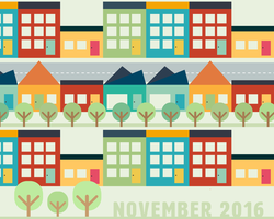 November 2016 Wallpaper (Large) by apparate