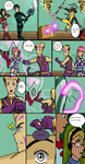 The Ultimate Demise: Page 19 by StarRobGRL
