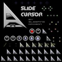 Slide Cursor by Sleeping-Dragon