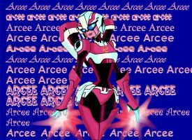arcee animated by polpolpolopl