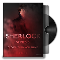 Sherlock Season 3(3) by Natzy8