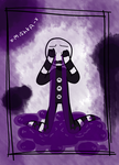 The Crying Child by ThatNerdNamedLaura