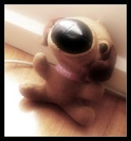 toy doggy by syncore