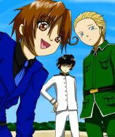 APH: Italy, Germany and Japan by Noopy10