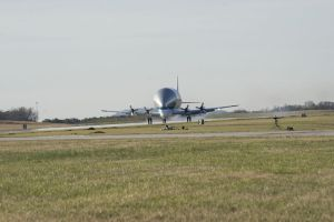 NASA Super Guppy Makes Special Delivery_2 by jswis