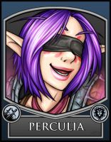 BC2013 Badges Perculia by Noxychu