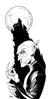Count Orlok Tat by MyDyingRose
