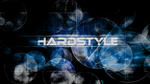 Hardstyle Wallpaper (The Hard Bass edit) by Hardii