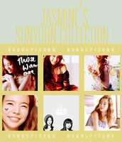 J's SunYoon Collection by sonelf
