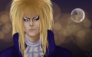 Jareth by Illusion-Noire