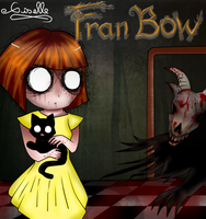 Fran Bow by R4DIO-HAZARD