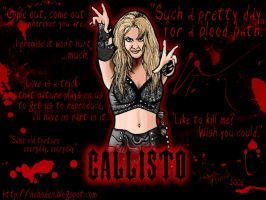 Callisto Quotes by DebsDen