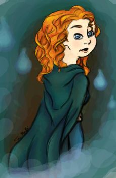 Merida by ToriMay