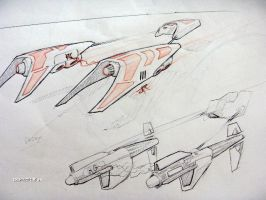 pod racer designs 3 by ravager3