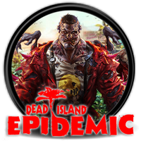 Dead Island: Epidemic - Icon by Blagoicons