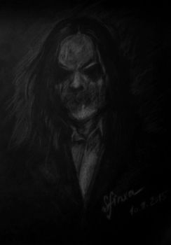 Mr. Boogie (Sinister) by peterbilt379