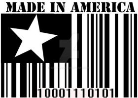 Made in America by Graylan