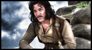 Hello ... my name is Inigo Montoya by Rabittooth