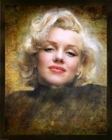 Marilyn! by Priapo40