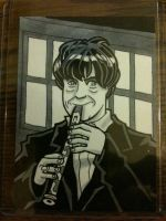 The Second Doctor by JoelRCarroll