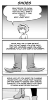 ToaG: Shoes by TriaElf9