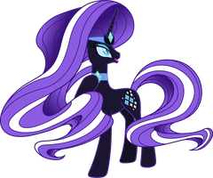Nightmare Rarity by 90Sigma