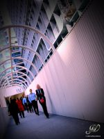 Tunnel Vision by Labrug