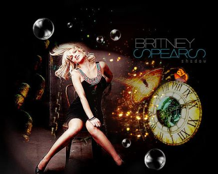 Blend Britney Spears 5 by shad-designs