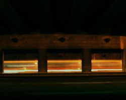 Underpass by ralasterphecy