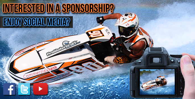 Pro Watercraft Racing - Website banner by jordanlang2