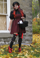 Deranged Dorothy by grg-costuming