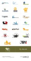 Logo Folio by Deathdart by designerscouch