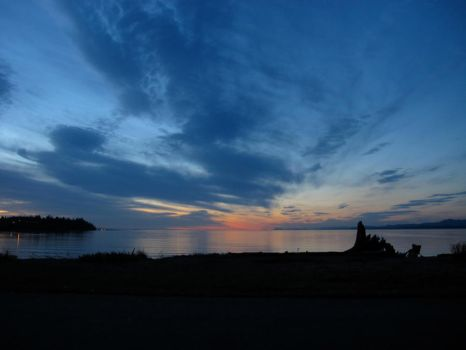 Parksville VII by Bambi-Claire