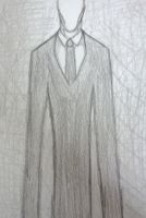 The SlenderMan by DarkZekrom5
