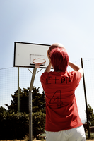 Point Guard Shoot - Kuroko No Basket by Junicchi