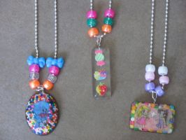Necklaces 1 by Tokyo-Trends